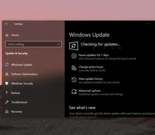 Новую версию Windows 10 уже начали ставить на ПК