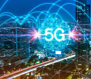 Финская компания представила несотовую технологию 5G и новый стандарт Интернета вещей