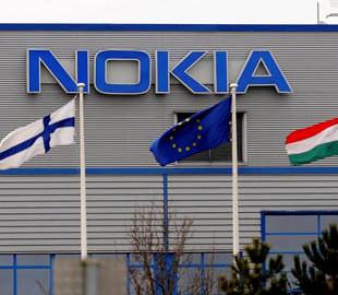 Nokia представила операционную систему
