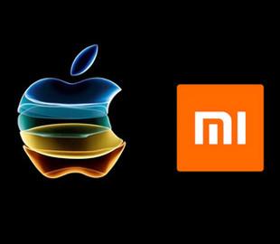 Xiaomi пообещала обогнать Apple по поставкам смартфонов