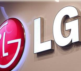 LG готовит смартфон с вращающимся экраном
