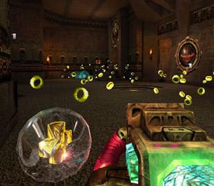 Искусственный интеллект DeepMind победил людей в игре Quake III Arena