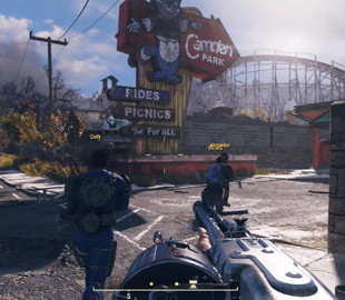 Стало известно, какие изменения ждут Fallout 76