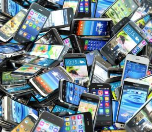 Исследование: общая стоимость неиспользуемых б/у смартфонов в 27 странах мира составляет 1,9 млрд. евро