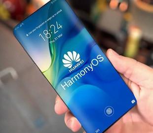 Huawei готовит смартфоны к незаметному переходу на HarmonyOS