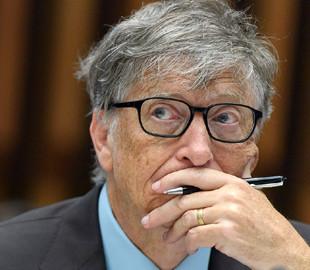 Билл Гейтс рассказал, сколько еще будет закрыт бизнес из-за коронавируса