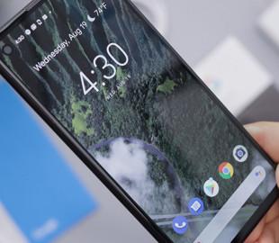 Американцы почти полностью отказались от смартфонов на Android