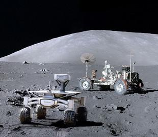 Астронавты приняли технологии Mozilla по распознаванию речи для управления лунными роботами