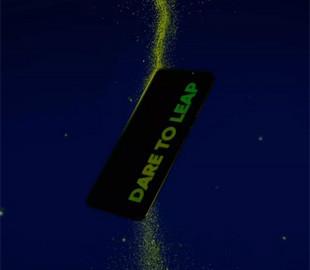 Realme выпустит светящийся в темноте смартфон
