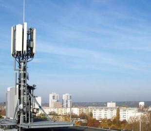 После развертывания 5G в Киеве мощность излучения вырастет в 64 раза