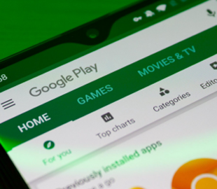 Установка Android-приложений из Google Play станет быстрее