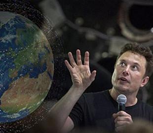 Как будет работать космический интернет Илона Маска