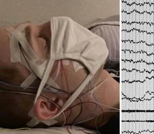 Ученым удалось «поговорить» со спящими людьми, вторгаясь в их сны