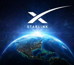SpaceX Илона Маска получила более 500 тыс. предзаказов на услуги спутникового интернета Starlink