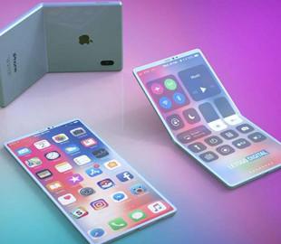 """Apple представит iPhone с """"залечиванием ран"""""""