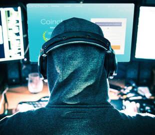 Больше половины всех случаев отмывания криптовалюты связаны с 270 адресами