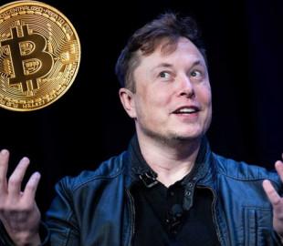 Tesla инвестирует 1,5 млрд. долларов в биткойн и планирует принимать криптовалюту как средство платежа