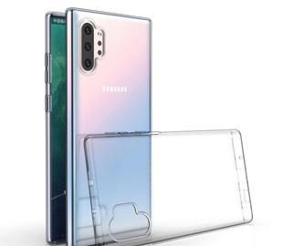 Опубликованы новые изображения смартфона Samsung Galaxy Note 10 Pro