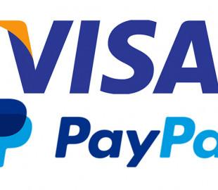 PayPal в партнерстве с Visa запускают сервис мгновенных денежных переводов
