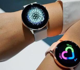Умные часы можно использовать для выявления коронавируса