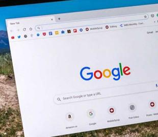 В новой версии Chrome исправлена неудобная функция