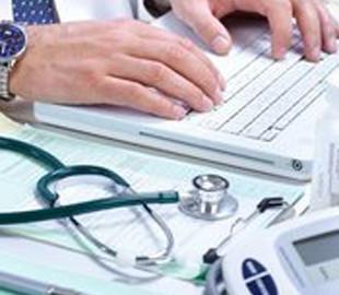 Для оформления электронного больничного пациенту нужно лично прийти на прием в врачу, - НСЗУ