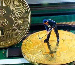 Мошенники обещают жертвам деньги за майнинг криптовалюты