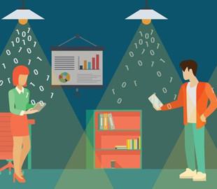 Созданы смарт-лампочки, передающие информацию светом
