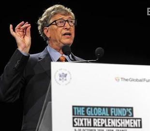 Гейтс рассказал, кто первым получит вакцину от коронавируса