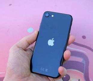 Блогер раскрыл одну из главных особенностей iPhone SE (2020)