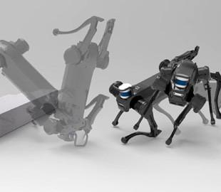 Роботы научились придумывать новые навыки самостоятельно