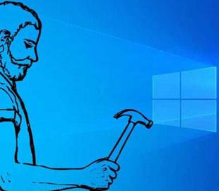 Microsoft признала критические проблемы с обновлением Windows 10