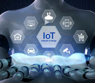 Отчёт: чаще всего компании используют Интернет вещей в интеллектуальных операциях