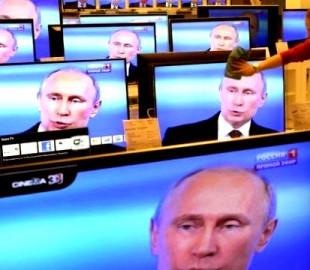 Украинские медиагруппы проигрывают конкурентную войну российскому ТВ и пиратам