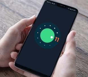 Что на самом деле думают производители смартфонов об Android 11