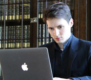 Дуров назвал главный недостаток техники Apple