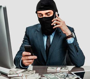 Женщина поверила смс-сообщению и осталась без 18 тысяч гривен