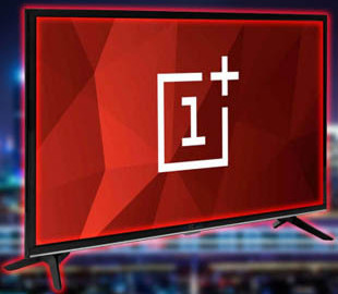 OnePlus начал производить телевизоры