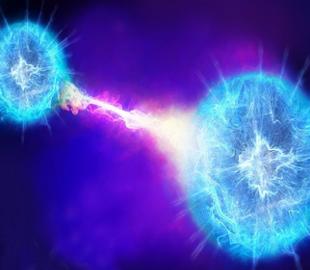 Учёные осуществили квантовую телепортацию информации