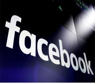 Фейсбук заблокировал сеть политического влияния, связанную с украинскими политиками