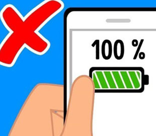 Експерти розповіли, чому не можна заряджати смартфон до 100%