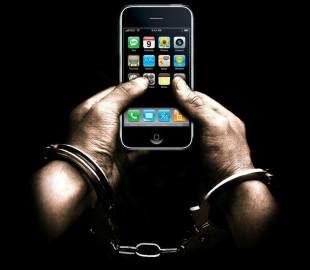 Следствие: интернет-мошенники орудуют прямо из мест заключения