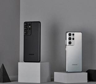 Samsung Galaxy S21 Ultra 5G назван лучшим смартфоном 2021 года