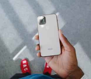 Все новые модели iPhone 11 с тройной камерой попали на видео