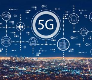 Изобретен способ беспроводного питания устройств IoT от сетей 5G