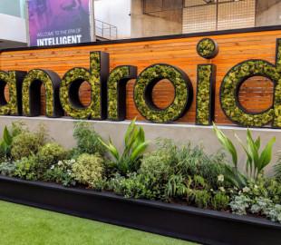 Google выпустил предварительную версию Android 12 для разработчиков