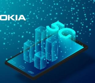 Nokia запускает инновационное решение облачной зарядки на AWS