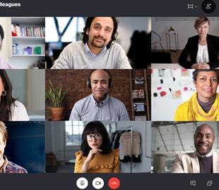 Microsoft выпустила новый Skype