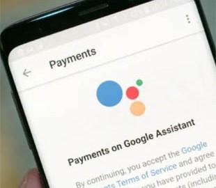 Google добавила в Android подтверждение покупок в интернете голосом